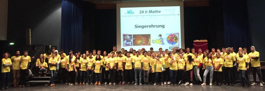 M24h Finisher - Herzlichen Glückwunsch!